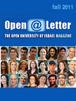 The Open Letter - issue 23